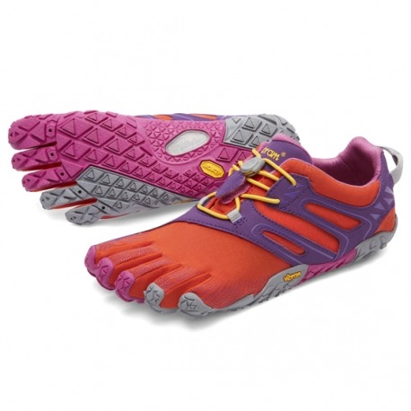 648078135849d Vibram® Fivefingers V-Trail to doskonały trailowy but do treningu biegowego  i outdooru