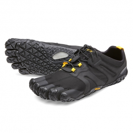 a99916b9ab8e2 Vibram® Fivefingers V-Trail 2.0 to doskonały trailowy but do treningu  biegowego i outdooru