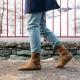 Vibram® Furoshiki Shearling Boot Mid