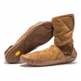 Vibram® Furoshiki Classic Shearling Mid Boots