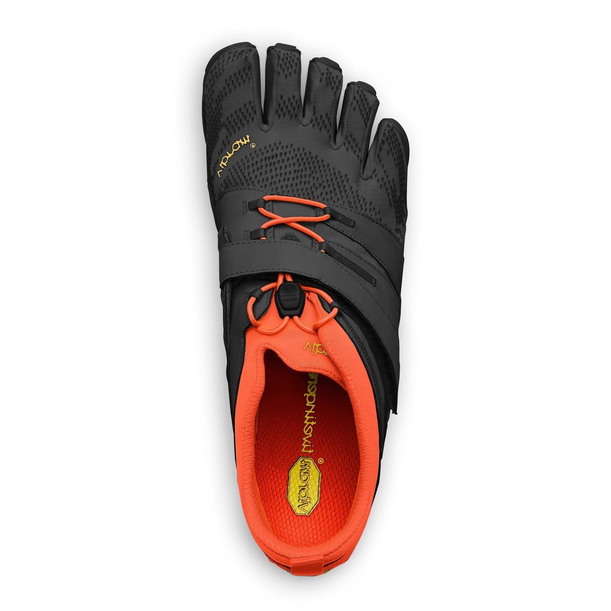 Black / Orange 20M7704