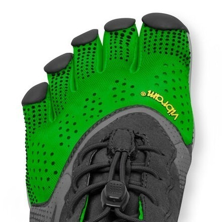 20M7003 Green / Black